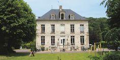 Chateau Le Brevedent Chateau