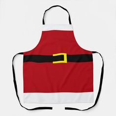 Holiday Season Kitchen Cobbler Lined Apron Smock Pinecones Handmade Kitchen Cooking Craft Activities Excellent Clothing Protectors