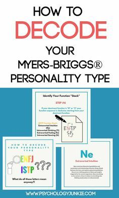 "Want to ""crack"" your #MBTI type code? Find out how! #INFJ #INFP #INTJ #INTP #ISTJ #ISTP #ISFJ #ISFP #ENFP #ENTP #ENTJ #ENTP"