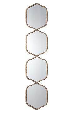 Uttermost Uttermost 'Myriam' Wall Mirror available at #Nordstrom