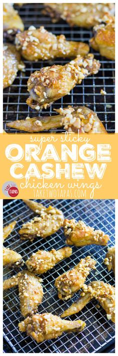If you love Orange Cashew Chicken at your local Chinese restaurant, you can make…