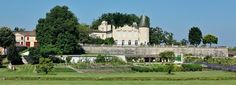 Château Lafite Rothschild - One most of the most prestigious wineries in Bordeaux - Has been making wines since the XIXth century