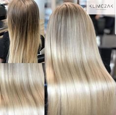 #hair #haircolor #hairstyle #włosy #salon #fryzjerlodz #fryzjer #pasja #klimczakhairdesigners #lodz #łódź #cut #fryzjerlodz #poland #iamklimczakhair #color #sombre #ombre #women #usmiech #blondehair #blond
