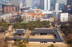 The Jeong-dong Observatory is a hidden spot that most tourists don't know about. You can head up to the 13th floor of the Annex Building of Seoul City Hall in Seosomun. It gives you a great view of the area including that beautiful Deoksugung Palace. You can have a snack and beverage in the observatory and buy souvenirs as well. It is open 09:00 to 18:00 How to get there: City Hall Station (Seoul Subway Line 1 or 2) Exit 1.