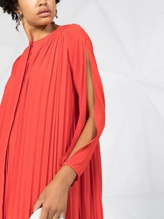 Types Of Sleeves, Sleeve Types, Western Tops, Pleated Midi Dress, Oversized Dress, Boutique Clothing, Dresses For Sale, Bell Sleeve Top, Dry Cleaning