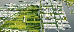 NORDHAVNEN: THE BREATHING CITY