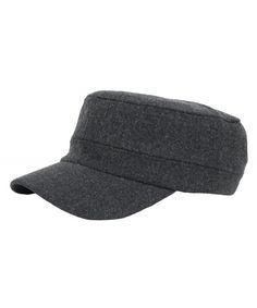 Mens hat Outdoor Vintage Hat Warm Corduroy Cap Military Cap Flat caps Cap