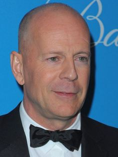 Bruce Willis. My favorite actors. #Actors #entertainment #characters #movies
