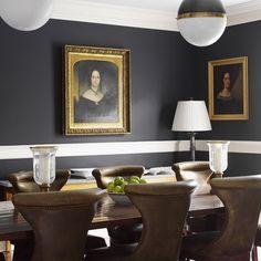 Michael Aiduss Interior Design Montclair NJ
