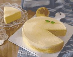 Chinese Steamed Sponge Cake Recipe (ji dan gao) - Yum Of China Steamed Sponge Cake Recipe, Steamed Cake, Sponge Cake Recipes, Dessert Cake Recipes, Chinese Sponge Cake Recipe, Steam Cake Recipe, Different Types Of Cakes, Famous Desserts, Lithuanian Recipes