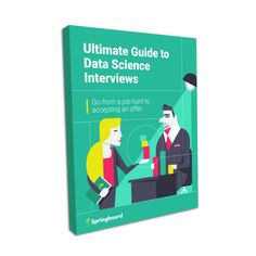 Book: A Guide To Data Science Interviews