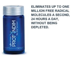 The ability of Protandim® to up-regulate 'survival' genes and neutralize free radicals at a rate of over 1,000,000 per second is what makes Protandim® unequalled as the most effective Nrf2 Activator on the market. Nothing works like Protandim® at fighting the debilitating effects of aging and keeping your cell vitality equal to that of a 20 year-old. www.mylifevantage.com/sharonzemon for more information