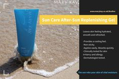 Replenishing Gel Call me! 07759367663 The sun robs your of The and in Limited-Edition† Mary Kay®️ Sun Care After-Sun can help you get it back. After Sun, How To Get, How To Apply, Sun Care, Mary Kay, Your Skin, Allergies, Moisturizer, Bee