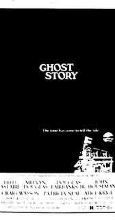 Directed by John Irvin.  With Craig Wasson, Alice Krige, Fred Astaire, John Houseman. Two generations of men find themselves haunted by the presence of a spectral woman. When the son of one of the elderly men returns to his hometown after his brother's mysterious death, they attempt to unravel her story.