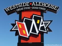 Westside Alehouse in Round Rock, TX  Number of Visits 2