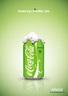 eCoca-Cola