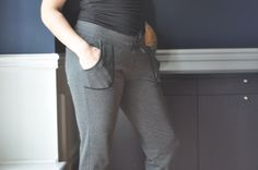 Creative Counselor: Greenstyle Brassie Joggers