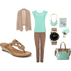 Untitled #21, created by jenncp on Polyvore