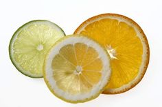 What to do with citrus