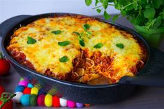 The Ember Room in New York, Fall Delicious - and spicy! Pasta Recipes, Cooking Recipes, Zeina, Swedish Recipes, Lunches And Dinners, Pasta Dishes, Food For Thought, Macaroni And Cheese, Good Food