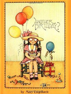 1610 best birthday greetings images on pinterest birthday cards happy 62nd birthday mary engelbreit 6552 m4hsunfo
