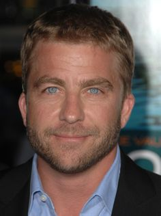 """Peter Billingsley, Ralphie from """"A Christmas Story"""", all grown up. HubbaHubba! And now a successful producer."""