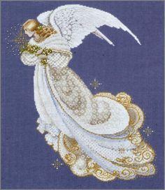 Gallery.ru / Фото #6 - 23 - elypetrova TIAG Angel of Dreams