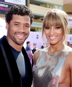"""Ciara Gushes Over New Husband Russell Wilson: """"Married Life Is the Best"""""""