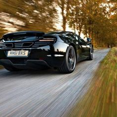 McLaren MP4-12C Gorgeous!