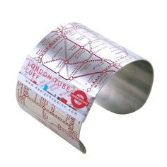I miss you London! London Metro Tube Red, $23, now featured on Fab.