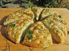 This is the best Homemade Focaccia you will ever make. Step by step photo instructions for making it with a Thermomix machine and without. YUM!