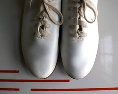 old tap shoes!!!