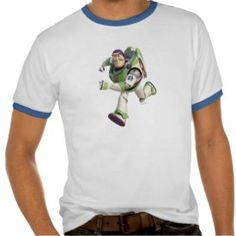 Toy Story 3 - Buzz 2 T Shirts