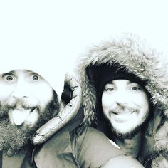 JARED and SHANNON LETO   (28.12.2017   on JARED's  IG)
