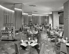 1962 - Americana Hotel
