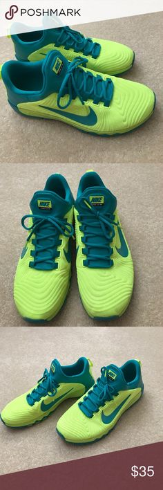Men's Nike Free 5.0 size 11 Got2go is a fantastic colorful Men's pair of Nike Free 5.0  worn just a few times. Like new. Size 11. Smoke and pet free home. Nike Shoes Athletic Shoes