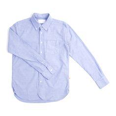 head porter plus blue shirt - Google Search