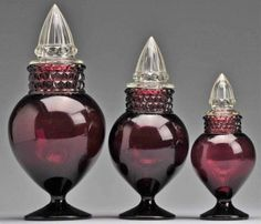 How Amethyst Glass Got Its Color