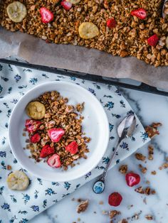 Bobby Flay Brunch, Great Recipes, Favorite Recipes, Strawberry Filling, Mascarpone Cheese, Most Delicious Recipe, Clotted Cream, Healthy Treats, Brunch Recipes