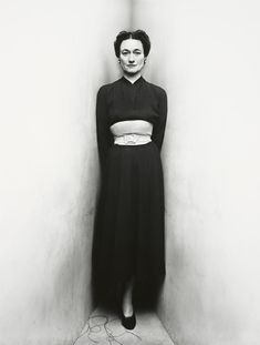 The Duchess of Windsor, New York, 1948