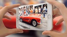 The photography game is changing. And San Francisco-based app firm Fyusion, Inc. doesn't want you to miss a thing. With virtual reality gear taking over the world of video, it's time that photography upped its game. #photography #apps