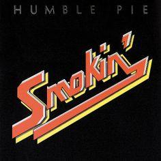 humble pie album covers | Humble Pie Smokin Album Cover