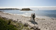 Wedding Photographer Isles Of Scilly | Weddings | Wedding Photography/Portraiture/Family Portraits/Stock Photography/Press Photography/Seasc...