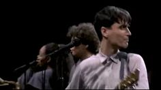 burning down the house talking heads - YouTube
