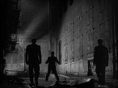 """Killer's Kiss"" (Stanley Kubrick, 1955)"