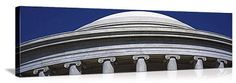 Washington, DC Jefferson Memorial Panorama Picture