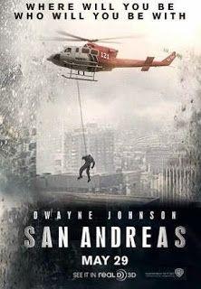 Terremoto La Falla De San Andres 2015 Online San Andreas Film Review Great Movies