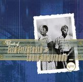 The Best of Ella Fitzgerald and Louis Armstrong on Verve [CD]