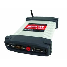 Autel MaxiFlash Pro Programming Tool  - Fully compatible with both SAE J2534-1 and J2534-2 reprogramming standards - Performs the standard PassThru J2534 functionality - Compatible with Toyota Techstream, Volva VIDA, Honda HDS, Jaguar/Land Rover IDS and BMW 3G for OEM diagnostics - Fast performance ensures quick reprogramming of even the newest controllers - Rugged design capable of withstanding harsh environments #autel #MaxiFlash #vehiclediagnostics #ecureprogramming