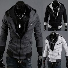 Assassins Creed Style Hoodie – eDealRetail